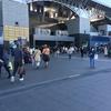 はじめて京都に行ってきました(といっても駅周辺だけだけど)
