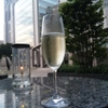 【西新宿】ワインガーデンを愉しむ@パークハイアットデリカ『グレープグレイジング』