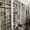 6月13日(木) - 大量の本を処分