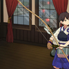 護衛艦「かが」の進水! ジュークボックスのBGM『加賀岬』が家具コイン無しで再生可能になりました。次々回メンテまで