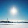 フィルムで撮る雪景色