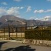 初ファミリーキャンプ 『グリーンパーク山東』 1日目 キャンプ場に到着