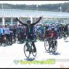 ウィンターサイクルマラソンinそでがうら  ウルトラマラソン150kmの部 インサイドレポート