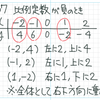 手書きの資料(中学生) 2016_10_28