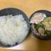 【お弁当】12月9日のお昼