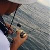第2回「シカヤック釣り大会」!私の大会初日。