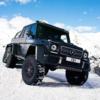 雪道で最も優れた安定性見せた四輪駆動は何だろうか。