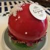 1週間ぶりのケーキは北習志野ラ・パージュの美麗ケーキで!