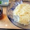 土庄港近くでそうめんを食べるなら【手延べ麺お食事処 銀四郎】@小豆島