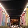 七夕のゆうべ in 四天王寺 2011