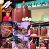 若潮酒造株式会社50周年感謝祭 志布志湾大黒リゾートホテル 様 焼酎 さつま白若潮 さつま黒若潮