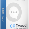 Co Embed Review & GIANT bonus packs
