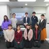 日本側参加者顔合わせ会を行いました!