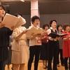 アマチュア合唱団がプロオケと共演~東響コーラス30周年①