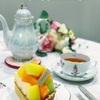 【紅茶とスイーツの美味しいペアリング】タルトドゥセゾンアンテノールのメロンタルトに合う紅茶