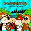 GOOD4NOTHING『THIS SONG'S TO MY FRIEND』レビューしさらすどぉ