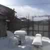 明鏡止水・日本の冬