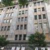 神戸の近代建築に残る戦争の痕