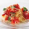 【ごごナマ】6/21 酢玉ネギで作る 『サバとトマトの冷製パスタ』