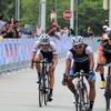 Jelajah Malaysia 2016 第 1 ステージ クアラルンプール〜イポー 206.5km