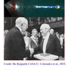 ザ・サンダーボルツ勝手連   [A Tornado in Space (2) Remembering Hannes Alfvén's Admonition 宇宙の竜巻(2) ハンス・アルヴェーンの忠告を偲んで]