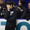 2016.11.25 - web sportiva - 自然体の羽生結弦。NHK杯で「世界最高得点を出す準備はできています」