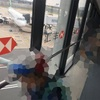 【G.W.】夫婦と子ども3人連れで上海旅行<1日目・5月3日>【旅行記】