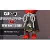 【モデリング記録】VRChatアバター、オリジナル3Dモデル「鬼丸」制作日記46日目。スーパーゲームクリエイター「はるひめ」VRC