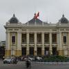 そうだ、オペラハウスに行こう ハノイ観光のおすすめ!