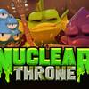 【高難度2Dローグライクシューティングアクション】Nuclear Throne