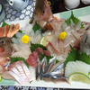 瀬戸内海しまなみ海道の大三島 民宿なぎさの夜ご飯、朝ご飯