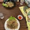 カンボジアご飯事情
