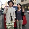 NPO法人ONESTEP が行う予定の新規事業の視察に、千葉県に来ている話