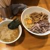 麺屋 永太@蕨のチャーシューメンマつけ麺