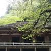 大和の東を守る龍 薫風の室生寺