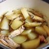 ル・クルーゼ『マルミット』で作る冬の定番 大根の煮物