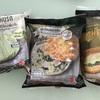 タイのセブンイレブンで買ったサンド系パンが安くて美味!トーストして食べると美味しさアップ♪