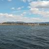 ひさしぶりに琵琶湖に繰り出してみた!