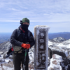 2019年9座目 茶臼岳(那須)