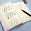 6月12日は日記の日★引き寄せの法則