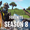 Check out the More Leaked Fortnite Season 8 Information