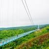 【静岡】三島スカイウォーク 日本一長い歩道用吊橋を見に行った話