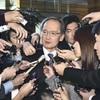 駐韓大使帰任「現時点では決まらず」…菅氏