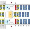 ANA国際線エコノミークラス座席指定有料化の影響