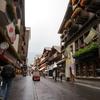 【旅行記】スイス 3日目(ツェルマット滞在)