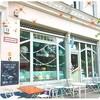 ベルリンカフェ探索:おとめカフェ