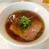 【今週のラーメン1533】 ラーメン星印(神奈川・反町) 醤油ラーメン+チビ生ビール