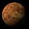金星について
