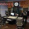 【NY・DJ・クラブ】今日はブルックリンでレコーディング!有名アーティスト御用達のスタジオがここ。