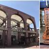 【長崎ぶらり②】トンネル横丁と日本最長アーケード